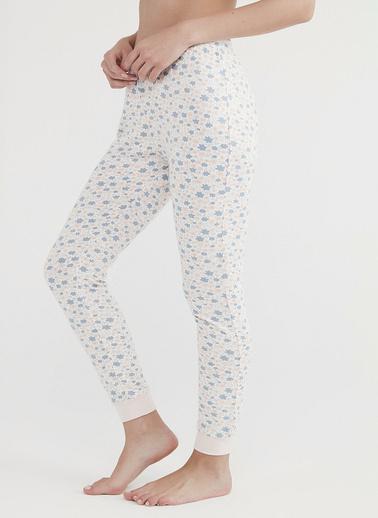 Penti Pembe Pretty Colors Termal Pantolon Pembe